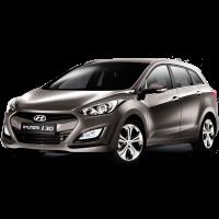 Hulpveren Hyundai i30