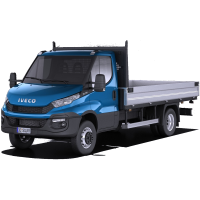 Buitenspiegel Iveco Daily