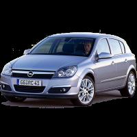 Airco Condensor Opel Astra