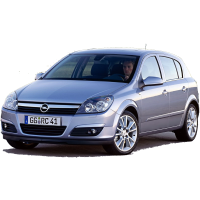 Stuurkogel Opel Astra