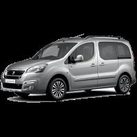 Raammechanisme Peugeot Partner