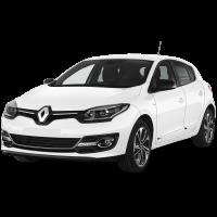 Luchtfilter Renault Megane
