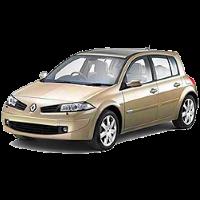 Stuurkogel Renault Megane