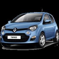Stuurkogel Renault Twingo
