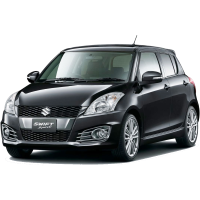 Tankdop Suzuki Swift