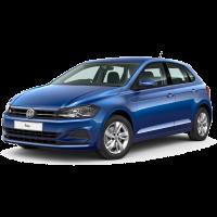 Ruitenwissers Volkswagen Polo