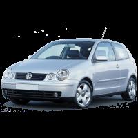 Volkswagen Polo Katalysator