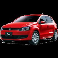 Raammechanisme Volkswagen Polo